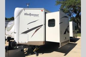 Used 2016 Forest River RV Rockwood Wind Jammer 3029W Photo