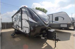 Used 2017 Heartland North Trail 21FBS Photo