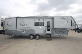 Used 2015 Highland Ridge RV Open Range 311 FLR Photo