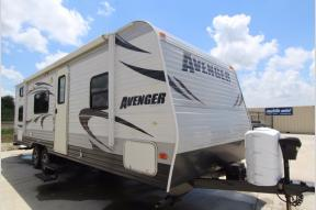 Used 2013 Prime Time RV Avenger 26BH Photo
