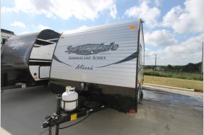 Used 2016 Keystone RV Springdale 1750RD Photo