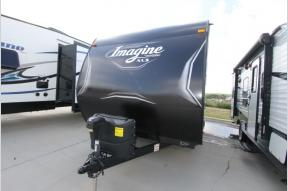 Used 2019 Grand Design Imagine XLS 19RLE Photo
