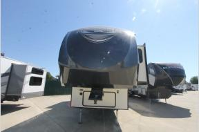 Used 2017 Forest River RV Salem 286RL Photo