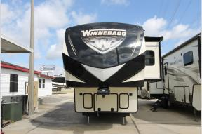 Used 2016 Winnebago Industries Towables Destination 36RL Photo