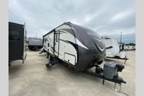 Used 2016 Heartland North Trail 26LRSS King Photo