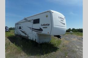 Used 2008 MACKENZIE Lakota 32SKD Photo