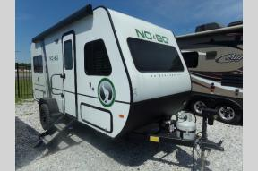 Used 2019 Forest River RV No Boundaries NB16.5 Photo