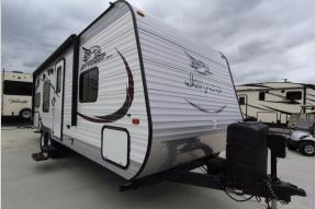 Used 2015 Jayco Jay Flight Library - 26BH Photo