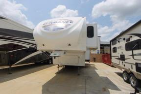 Used 2011 Heartland Sundance 3300QS Photo