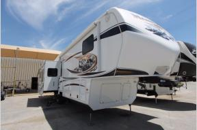 Used 2012 Keystone RV Montana 3582RL Photo