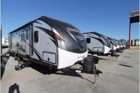 Used 2017 Heartland North Trail 31BHDD King Photo