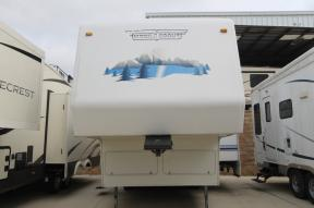 Used 2002 MOBILE SCOUT 27RKS Photo