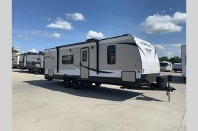 Used 2018 Keystone RV Hideout 262LHS Photo