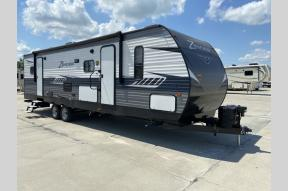 Used 2020 CrossRoads RV Zinger ZR320FB Photo