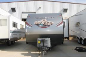 Used 2015 Forest River RV Cherokee 204RB Photo