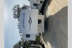 Used 2010 NuWa HitchHiker LS 34 5 RLTG Photo