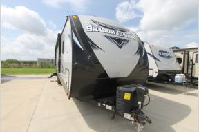 Used 2018 Cruiser Shadow Cruiser 277BHS Photo