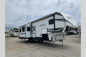 Used 2020 Forest River RV Impression 34MID Photo