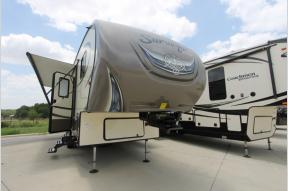Used 2016 Forest River RV Surveyor 275BHSS Photo