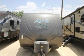Used 2016 Coachmen RV Apex Ultra-Lite 249RBS Photo