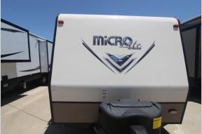 Used 2018 Forest River RV Flagstaff Micro Lite 25KS Photo