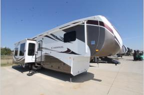 Used 2013 Forest River RV Cardinal 3675RT Photo