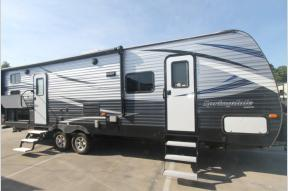 Used 2018 Keystone RV Springdale 280BH Photo