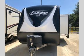 Used 2019 Grand Design Imagine 2400BH Photo