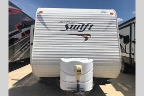 Used 2013 Jayco 198RD Photo