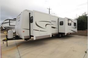 Used 2011 Forest River RV Rockwood 8314BSS Photo