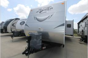 Used 2017 CrossRoads RV Zinger ZR30RK Photo