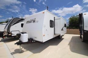Used 2013 Forest River RV Rockwood Mini Lite 2503S Photo
