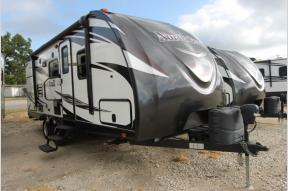 Used 2017 Heartland North Trail 22RBK Photo