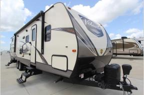 Used 2018 CrossRoads RV Volante 32SB Photo