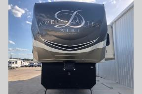 Used 2019 DRV Luxury Suites Mobile Suites Aire MSA 39 Photo
