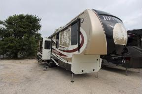 Used 2016 Redwood RV Redwood 38RD Photo