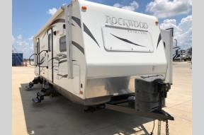 Used 2014 Forest River RV Rockwood Ultra Lite 2608WS Photo