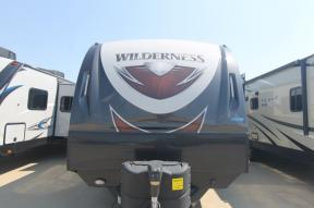 Used 2018 Heartland Wilderness 3250BS Photo