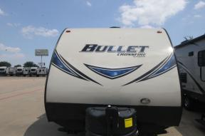 Used 2017 Keystone RV Bullet Crossfire 1800RB Photo