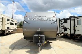 Used 2017 Coachmen RV Catalina 273DBS Photo