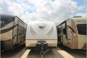 Used 2017 Coachmen RV Freedom Express 248RBS Photo