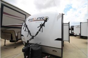 Used 2018 Forest River RV Rockwood GEO Pro 17RK Photo