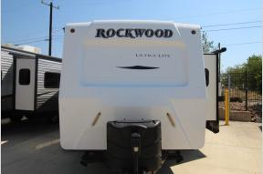 Used 2016 Forest River RV Rockwood Mini Lite 2304 Photo