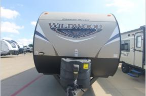 Used 2017 Forest River RV Wildwood 27RKSS Photo