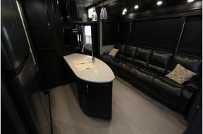 Used 2017 Dutchmen RV Voltage V3990 Photo