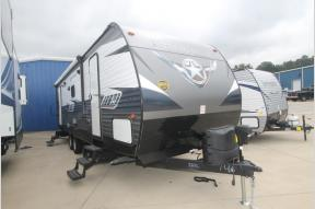 Used 2018 CrossRoads RV Longhorn 285RL Photo