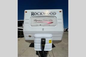 Used 2007 Forest River RV Rockwood 8293SS Photo