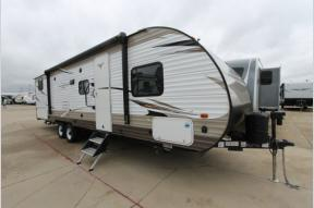 Used 2018 Forest River RV Wildwood X-Lite 282QBXL Photo