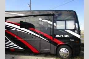 New 2022 Thor Motor Coach Outlaw OL38MB Photo