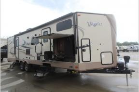 Used 2018 Forest River RV Flagstaff V-Lite 30WTBSV Photo